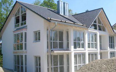 Einbruchschutz mit Bauelemente Spreewald
