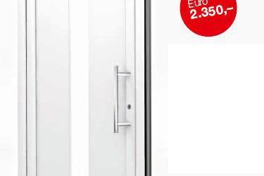 Suchen Sie eine neue Haustür?