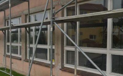 Tipps zum Schutz vor einfrierenden Fenstern