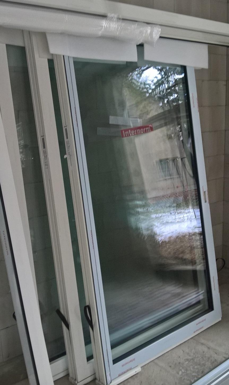 Referenzen und beispiele unserer arbeit bauelemente spreewald for Fenster internorm