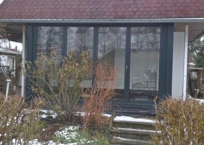 Wintergarten Solarlux