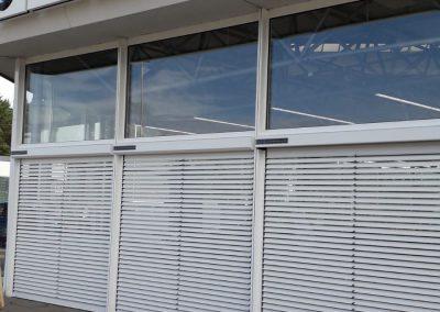 Solarrollladen Cottbus BMW 2